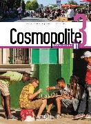 Cover-Bild zu Cosmopolite 3 B1. Méthode de français. Kursbuch mit DVD-ROM und Beiheft