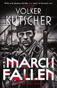 Cover-Bild zu Kutscher, Volker: The March Fallen (eBook)