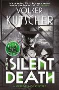 Cover-Bild zu Kutscher, Volker: The Silent Death (eBook)
