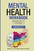 Cover-Bild zu Attached, Emily: Mental Health Workbook