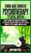 Cover-Bild zu Mackesy, Gino: EMDR and Somatic Psychotherapy Toolbox