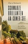 Cover-Bild zu Bernardi, Clara: Schwarze Brillanten am Comer See