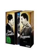 Cover-Bild zu Duvivier, Julien: Don Camillo & Peppone Edition
