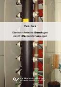 Cover-Bild zu Elektrotechnische Grundlagen von Elektroporationsanlagen von Sack, Martin