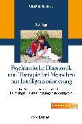 Cover-Bild zu Psychiatrische Diagnostik und Therapie bei Menschen mit Intelligenzminderung (eBook) von Schanze, Christian (Hrsg.)