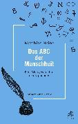 Cover-Bild zu Heine, Matthias: Das ABC der Menschheit (eBook)