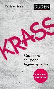 Cover-Bild zu Heine, Matthias: Krass (eBook)