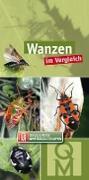 Cover-Bild zu Wanzen im Vergleich von Quelle & Meyer Verlag (Hrsg.)