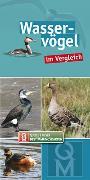Cover-Bild zu Wasservögel im Vergleich