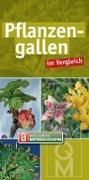 Cover-Bild zu Pflanzengallen im Vergleich