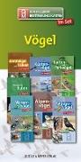 """Cover-Bild zu Bestimmungskarten-Set """"Vögel"""""""