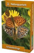 Cover-Bild zu Schmetterlinge von Quelle & Meyer Verlag (Hrsg.)