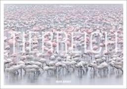Cover-Bild zu Arndt, Ingo (Fotogr.): Tierreich