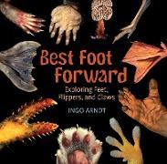Cover-Bild zu Arndt, Ingo: Best Foot Forward
