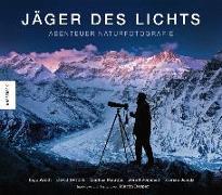 Cover-Bild zu Römmelt, Bernd: Jäger des Lichts