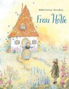 Cover-Bild zu Brüder Grimm: Frau Holle
