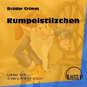 Cover-Bild zu Grimm, Brüder: Rumpelstilzchen (Ungekürzt) (Audio Download)