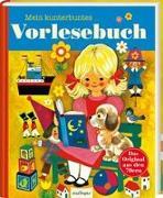 Cover-Bild zu Brüder Grimm: Kinderbücher aus den 1970er-Jahren: Mein kunterbuntes Vorlesebuch