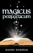 Cover-Bild zu Webster, Wendy: Magicus Perfecticum