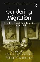 Cover-Bild zu Webster, Wendy: Gendering Migration