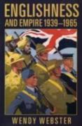 Cover-Bild zu Webster, Wendy: Englishness and Empire 1939-1965 (eBook)