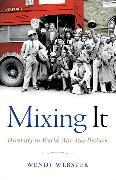 Cover-Bild zu Webster, Wendy: Mixing It (eBook)