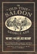 Cover-Bild zu Old-Time Saloon (eBook) von George Ade, Ade