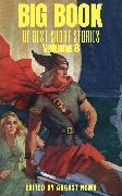 Cover-Bild zu Big Book of Best Short Stories - Volume 8 (eBook) von Chambers, Robert W.