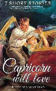Cover-Bild zu 7 short stories that Capricorn will love (eBook) von Kafka, Franz