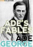 Cover-Bild zu Ade's Fables (eBook) von Ade, George