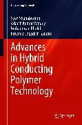 Cover-Bild zu Advances in Hybrid Conducting Polymer Technology (eBook) von Khalid, Mohammad (Hrsg.)