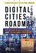 Cover-Bild zu Digital Cities Roadmap (eBook) von Nayyar, Anand (Hrsg.)