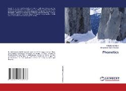 Cover-Bild zu Phonetics von Adarsh, Kumar