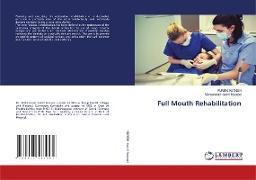 Cover-Bild zu Full Mouth Rehabilitation von Adarsh, Kumar