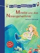 Cover-Bild zu Schröder, Patricia: Erst ich ein Stück, dann du - Mirella und das Nixen-Geheimnis