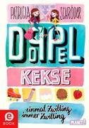 Cover-Bild zu Schröder, Patricia: Die Doppel-Kekse 1: Einmal Zwilling, immer Zwilling (eBook)