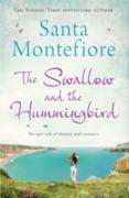 Cover-Bild zu Montefiore, Santa: Swallow and the Hummingbird (eBook)