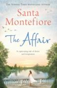 Cover-Bild zu Montefiore, Santa: Affair (eBook)