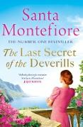 Cover-Bild zu Montefiore, Santa: Last Secret of the Deverills (eBook)