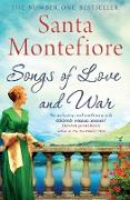 Cover-Bild zu Montefiore, Santa: Songs of Love and War (eBook)
