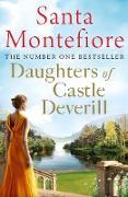 Cover-Bild zu Montefiore, Santa: Daughters of Castle Deverill (eBook)
