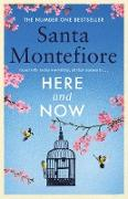 Cover-Bild zu Montefiore, Santa: Here and Now (eBook)