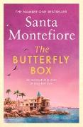 Cover-Bild zu Montefiore, Santa: Butterfly Box (eBook)