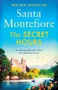 Cover-Bild zu Montefiore, Santa: Secret Hours (eBook)