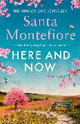 Cover-Bild zu Montefiore, Santa: Here and Now