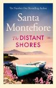 Cover-Bild zu Montefiore, Santa: The Distant Shores (eBook)