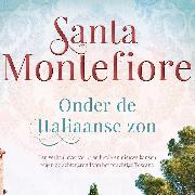 Cover-Bild zu Montefiore, Santa: Onder de Italiaanse zon (Audio Download)