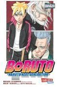 Cover-Bild zu Boruto - Naruto the next Generation 6 von Kishimoto, Masashi