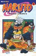 Cover-Bild zu Naruto, Band 3 von Kishimoto, Masashi