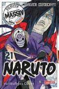 Cover-Bild zu NARUTO Massiv 21 von Kishimoto, Masashi